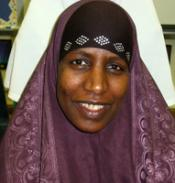 Makida Abdulahi